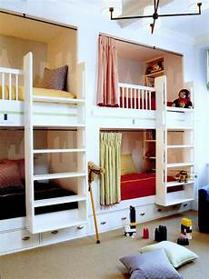 Awesome Bunkbeds Bunk Room Cool Cribs