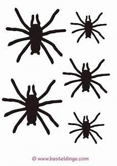 Malvorlagen Spinnen Spinnen Vorlagen Basteldinge