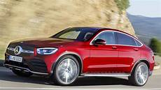 2020 mercedes gle coupe 2020 mercedes glc coupe preview consumer reports