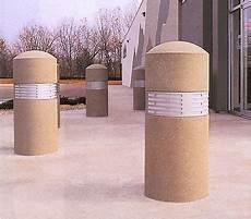 Concrete Bollard Lights Bollard With Lighting Bollards Concrete Bollards