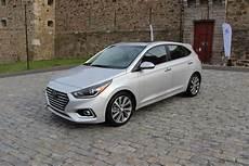 2020 Hyundai Accent by 2020 Canadian Hyundai Accent Hatchback 2019 2020 Hyundai