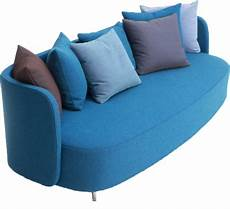 Blue Leather Sofa Png Image by Psd Detail Blue Sofa 2 Official Psds