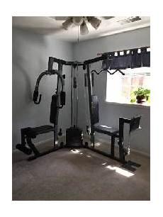 Weider Pro 4100 Home Gym 100 Wellsburg General