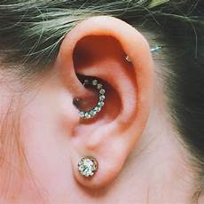 Daith Piercing Chart Ear Piercings As Acupuncture Therapy Almost Famous Body