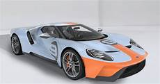 2019 ford gt40 2019 ford gt heritage edition orange and blue is the new