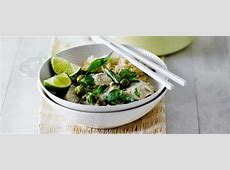 Thai green curry   Recipe   Curry recipes, Curry chicken