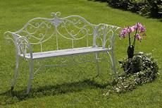 panchina in ferro panchine e panche da giardino e esterno in ferro battuto