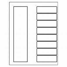 Tab Divider Template Word Templates Designer Ready Index Toc Dividers 8 Tab Doc