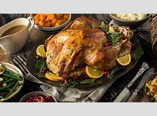 How to science up your Thanksgiving dinner   Science   AAAS