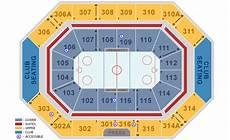Betty Engelstad Arena Seating Chart Ralph Engelstad Arena Grand Forks Tickets Schedule