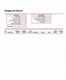 Making Extra Payments On Mortgage Calculator Mortgage Payment Calculator Extra Payment 6 Examples In
