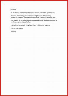 Short Cover Letters 23 Short Cover Letter With Images Job Cover Letter
