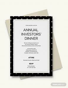Invitations Companies Free 32 Business Invitation Designs Amp Examples In Psd
