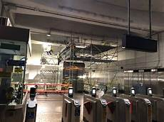 Value Lighting Inc Beltsville Md North Avenue Rising Penn North Metro Station Improvements