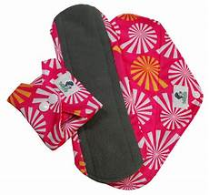 reusable pads day 4 size m 2 size l bag