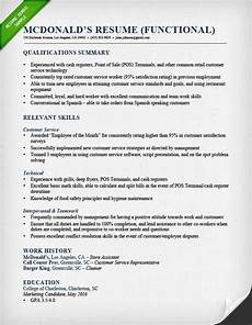 Qualifications For Resumes Resume Format Qualifications 2 Resume Format Pinterest