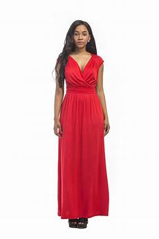 sleeve maxi capped v neck cap sleeve maxi length jersey ruched evening dress