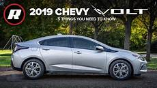 2019 chevy volt 2019 chevy volt 5 things to about this fast charging