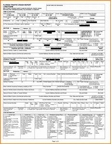 Police Incident Report Example Car Accident Police Report Sample