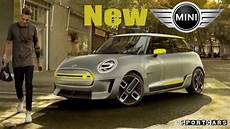 2019 electric mini cooper all new 2019 mini electric concept mini cooper e concept