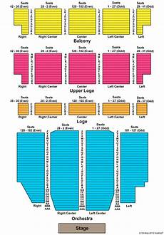 United Palace Theater Seating Chart Concert Venues In New York Ny Concertfix Com