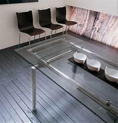 tavoli in vetro e acciaio tavolo acciaio e vetro produzione tavoli a prezzi