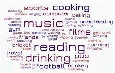 Hobbies And Interests Examples Hobbies Highly Successful People Do In Their Spare Time