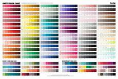 Suit Color Matching Chart Colormatch Chart Match Your Dress Color Knotty Tie Co