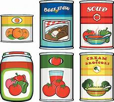 clipart pictures best canned food illustrations royalty free vector