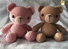 amigurumi ositos amigurumi bears