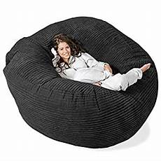 lounge pug 174 cord bean bag sofa mega mammoth
