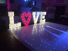 Light Up Dance Floor Props Dance Floor Hire In The Liverpool Area