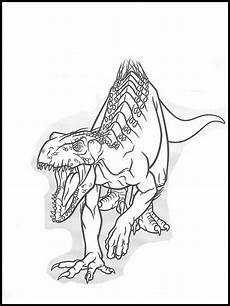 Jurassic World Malvorlagen Edit Jurassic World 35 Ausmalbilder F 252 R Kinder Malvorlagen Zum