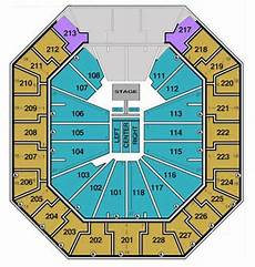 Colonial Life Arena Seating Chart Colonial Life Arena Tickets And Colonial Life Arena