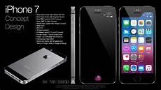 4th Design Iphone 7 Iphone 7 Concept Design Point Of View