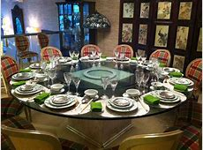 Creative Table Settings for Home Parties ? Lesson 1