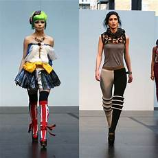 alternative fashion week stylert stylert