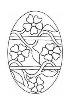 Malvorlagen Ostereier Bemalen Pin Auf Ostern