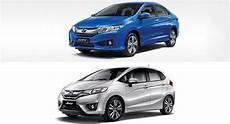 honda jazz 2020 malaysia honda malaysia issues recall for the city and jazz auto