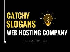 Catchy Tutoring Slogans 189 Catchy Web Hosting Company Slogans Amp Taglines