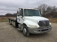 2007 International 4300 Check Ac Light 2007 International 4300 Tow Trucks For Sale 35 Used Trucks
