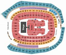 Us Bank Stadium Seating Chart Kenny Chesney Kenny Chesney Minneapolis Tickets Live In May 2020