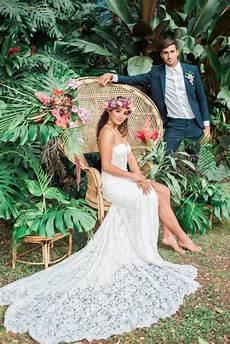 About Weeding Waimea Valley Wedding Inspiration Marshall Photography