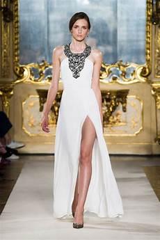 Elisabetta Franchi Fashion Designer Elisabetta Franchi At Milan Fashion Week Spring 2015