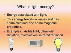 What Are Some Examples Of Light Energy Week 15 Mr Shadow S Shadows