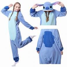 disney stitch onesie disney stitch pajamas for