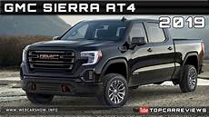 2019 gmc release 2019 gmc at4 review rendered price specs release