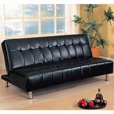 leather futon black leather sofa bed a sofa furniture outlet los