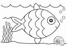 Malvorlagen Fisch Kostenlos Fish Coloring Pages Team Colors