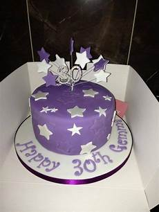 30th Birthday Cake Designs For Her Cakeface Birthday Cakes In Stoke On Trent And Staffordshire